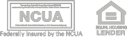 NCUA | Equal Housing Lender
